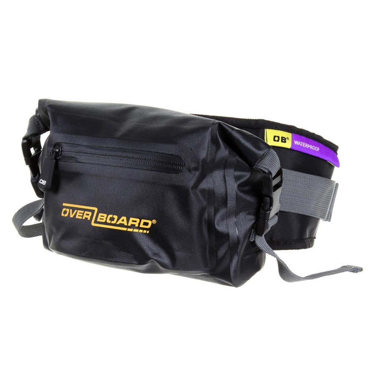 2 Litre Pro-Light Waist Pack BLK