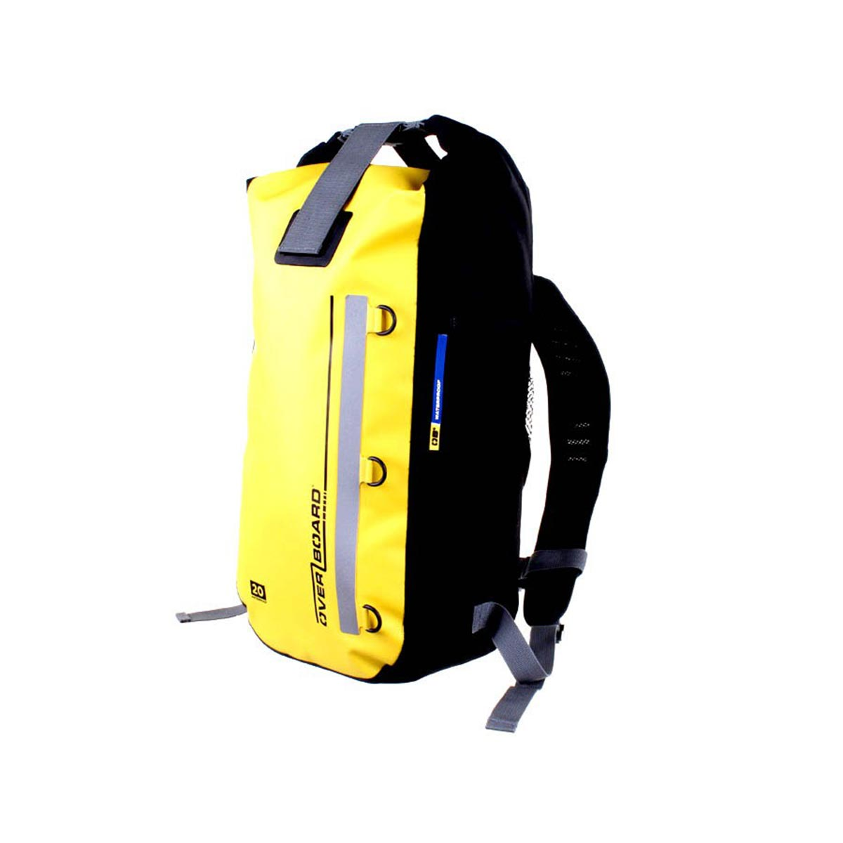 20 Litre Classic Backpack Yellow