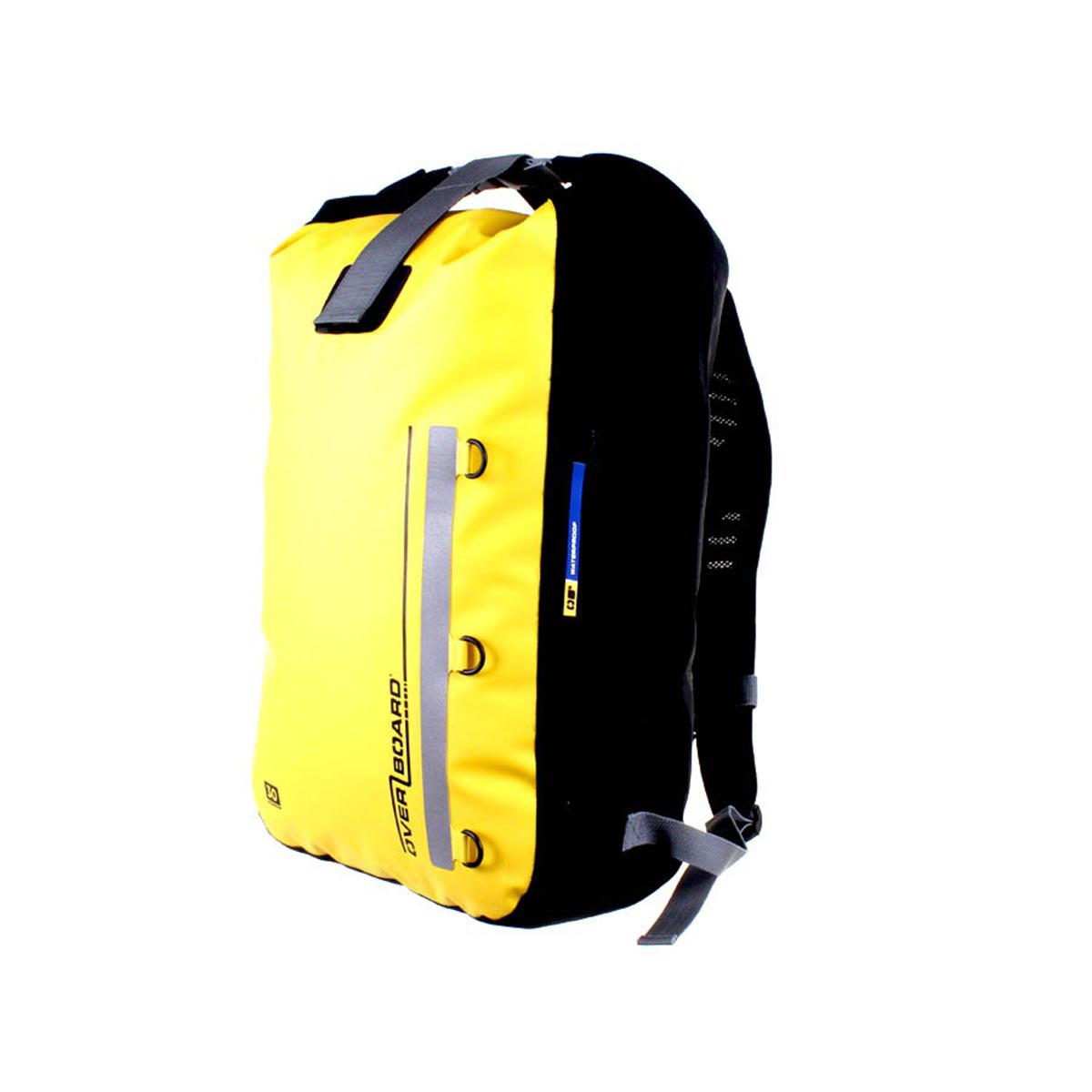 30 Litre Classic Backpack Yellow