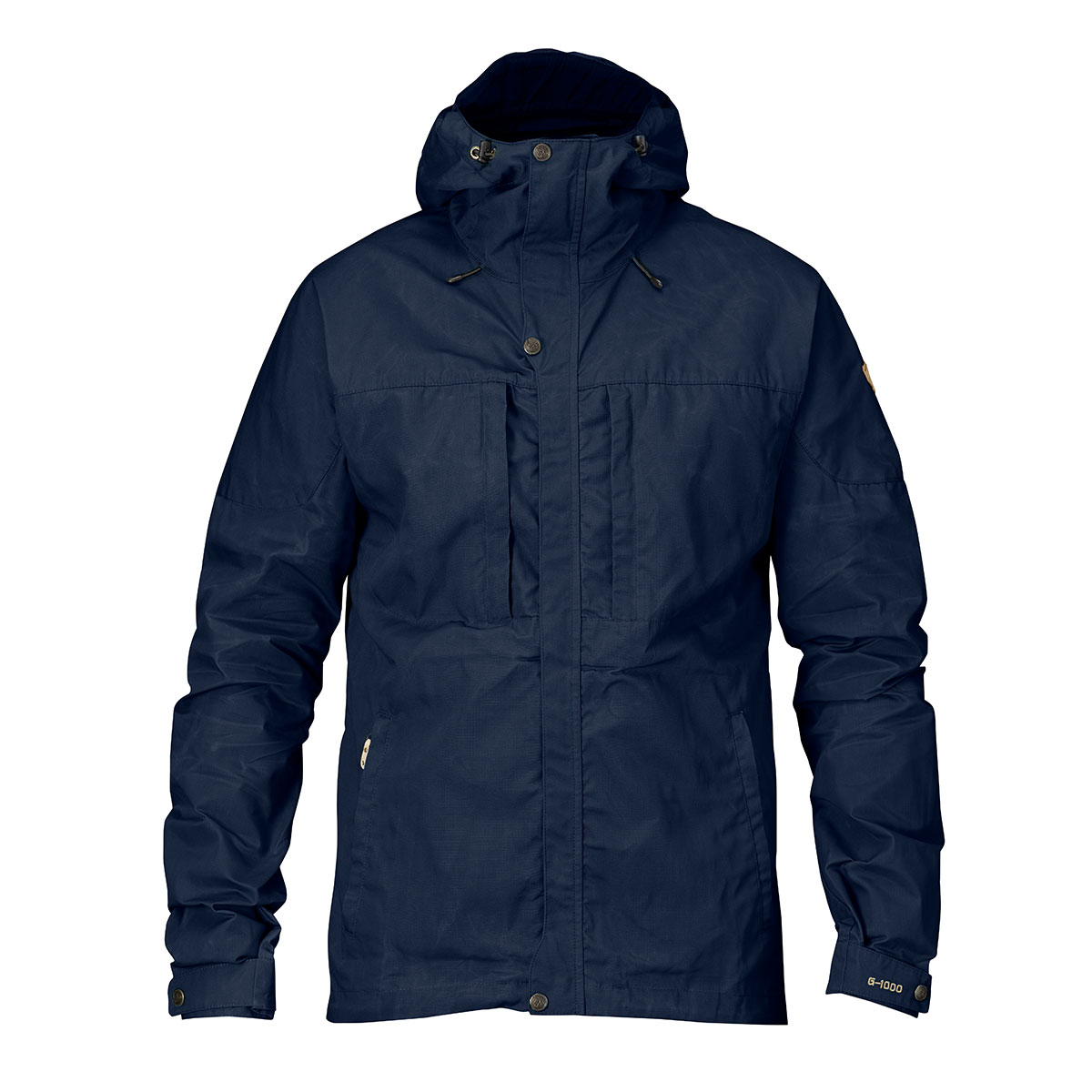 Skogsö Jacket Dark Navy XL