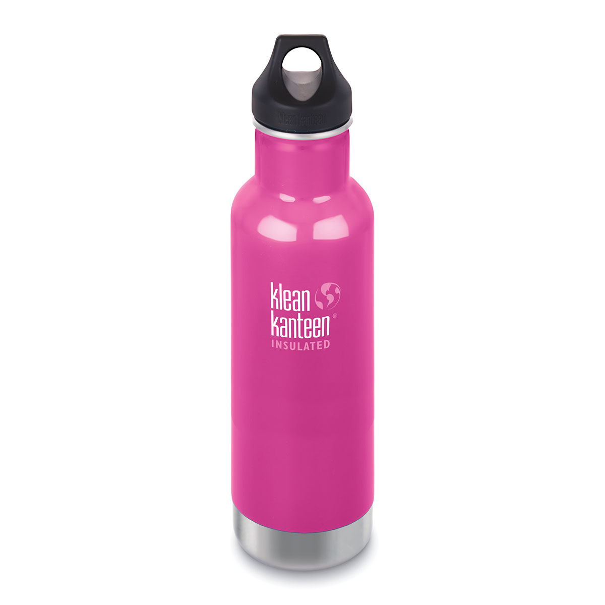 20oz Insulated Classic Loop Wild Orchid