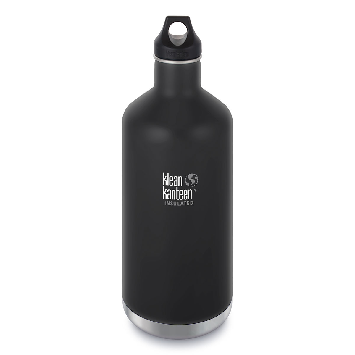 64oz Insulated Classic Loop Shale Black