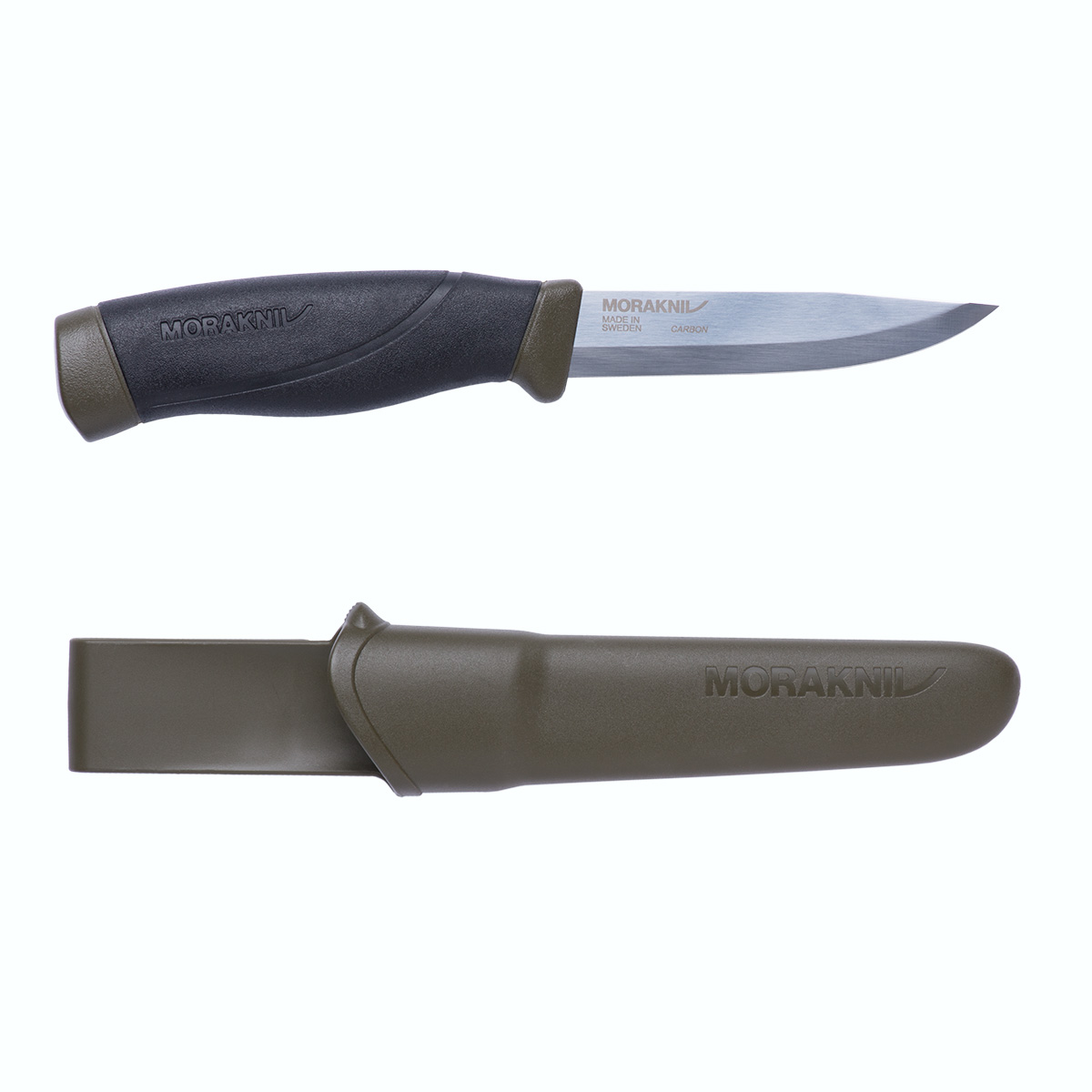 Heavy Duty MG (C)Outdoor Sports Knife / Clam