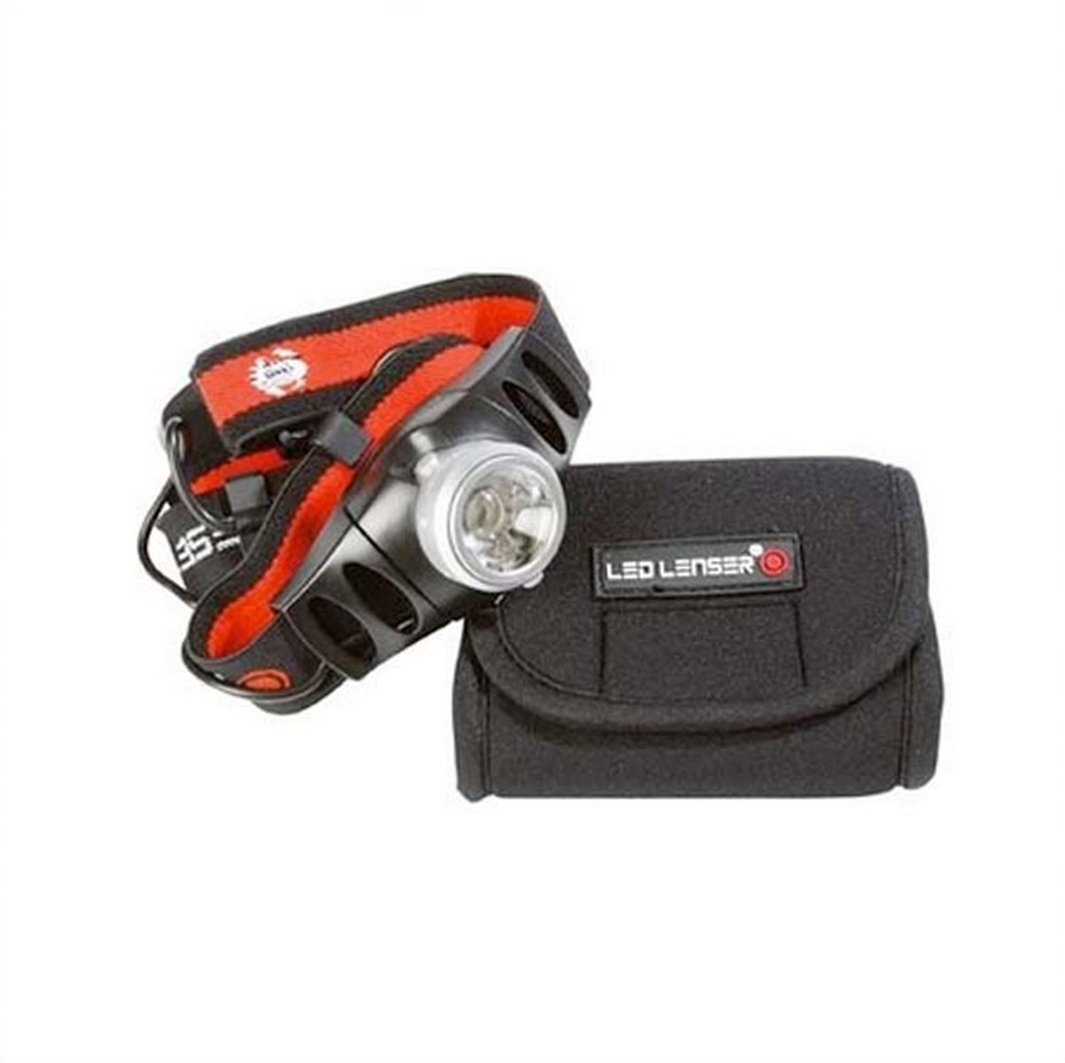 H5 Headlamp with Pouch / Box
