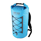 40 Litre Premium Cooler Backpack Turquoise