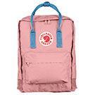 Kanken Pink-Air Blue