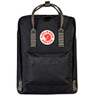 Kanken Black-Striped