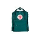 Kanken Mini Ocean Green