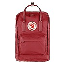"Kanken 15"" Ox Red"