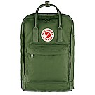 "Kanken 17"" Forest Green"