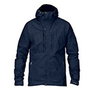 Skogsö Jacket Dark Navy S