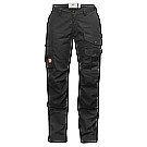 Barents Pro Curved Trousers W Black - Black 26""