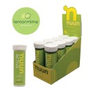 nuun Active  Lemon Lime - Tray w/8 Tubes