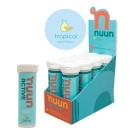 nuun Active Tropical Fruit - Tray w/8 Tubes