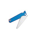 FieldChef Pocket Knife Blue