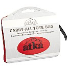 Carry All Tote - Red