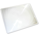 SO**  Page Magnifier Rigid Frame Magnifier 2x