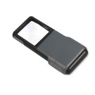 SO****  MiniBrite Slide-out LED Magnifier 5x