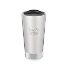 16oz Tumbler Insulated Brushed Stainless