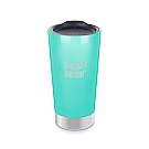 16oz Tumbler Insulated Sea Crest