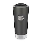 20oz Tumbler Insulated Shale Black