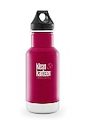 12oz Insulated Classic Loop Cap / Beetroot