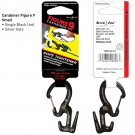 Figure 9 Carabiner Small - Black