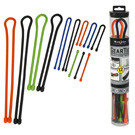 o   Gear Tie 12 Pc Assortment in Tube