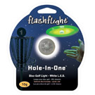 o   Flashflight Hole In One - Disc Light
