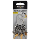 KeyRack Locker Stainless