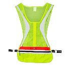 LED Run Vest L/XL