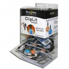 o   ClipLit Designs Gravity Bin - 60 Pcs