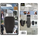 o   Sports Case Phone Holster  Leather Small