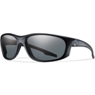 Chamber Elite Black Frame Polarized Gray