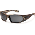 Hideout Elite Realtree Max 4 Frame Gray Lens