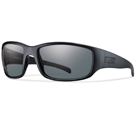 Prospect Elite Black Frame Polarized Gray Lens