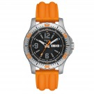 o   Extreme Sport / Silicone Band Orange