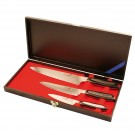 Flash Gift Set B - 3 Knives CH210, UT150 & PA90
