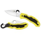 Snap-It Salt Lightweight Yellow Plain Blade