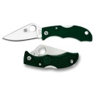 Ladybug3 Lightweight British Racing Green-Plain Bl