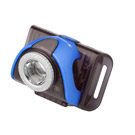 SEO Bike B5R front / Rechargeable / Blue