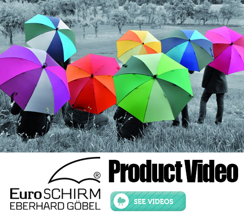 Euro SCHIRM-Product Video