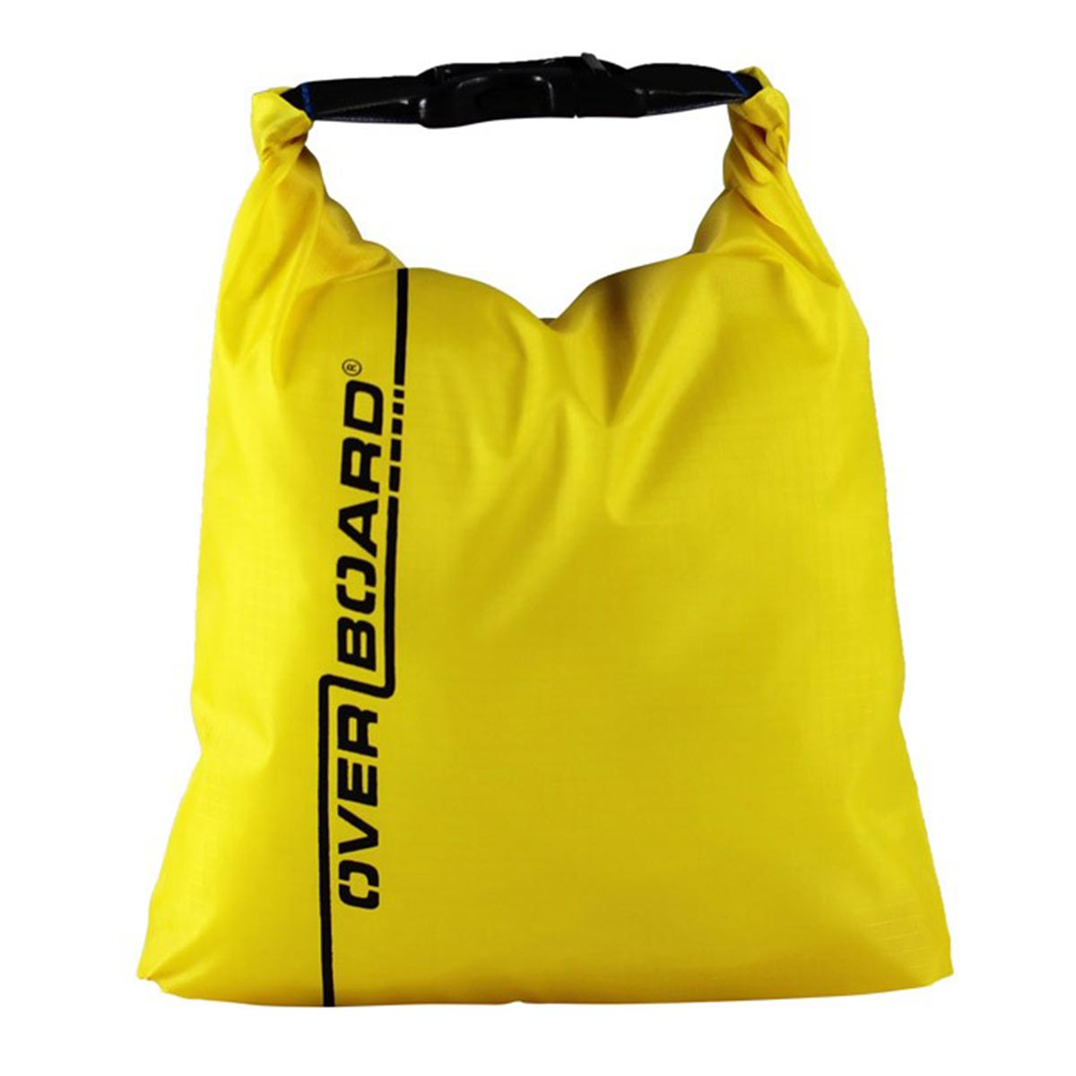 1 Litre Dry Pouch YELLOW