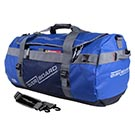 90 Litre Adventure Duffel Blue