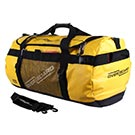 90 Litre Adventure Duffel Yellow