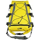 20 Litre Sup / Kayak Deck Bag Yellow