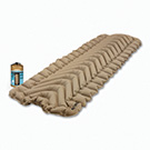 Klymit Insulated Static V Sleeping Pad - Recon
