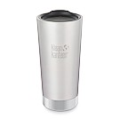 20oz Tumbler Insulated Brushed Stainless