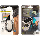 Hitch Phone Anchor+Tether-Blk Tether/Blk MicroLock