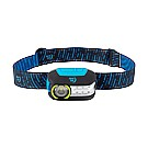 Radiant 300 Rechargeable Headlamp - Blue